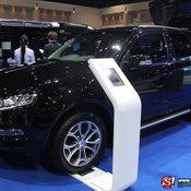 รถใหม่ FORD Motor Expo 2013