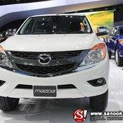 รถค่าย MAZDA Motor Expo 2013