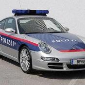 ออสเตรีย Porsche 911