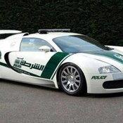 ดูไบ Bugatti Veyron