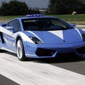 อิตาลี Lamborghini Gallardo