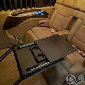 รถทัวร์หรูที่สุดในเอเชีย