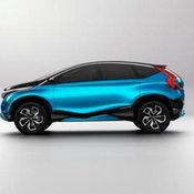 Honda XS-1