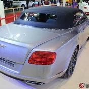 รถค่าย BENTLEY - Motor Show 2014