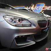 รถค่าย HARTGE - Motor Show 2014