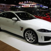 รถค่าย JAGUAR - Motor Show 2014