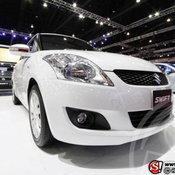 SUZUKI - Motor Show 2014