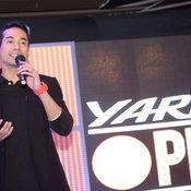 Yaris Presenter