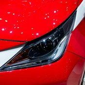 Toyota Aygo 2015