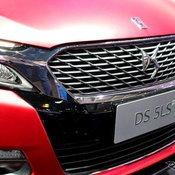 Citroen DS 5LS R