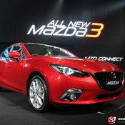 Mazda3 SKYACTIV