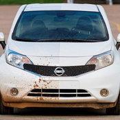 Nissan Note ไม่ต้องล้าง