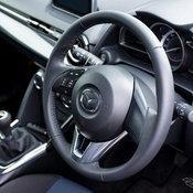 Mazda 2 2015 / Demio