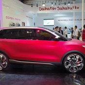 Daihatsu CUV2