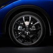 Honda Civic 2015 ไมเนอร์เชนจ์