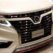 Nissan Elgrand Nismo