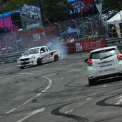 Toyota Motorsport 2014