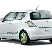 Swift EV Hybrid