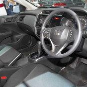 Honda City Mugen