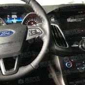Ford Focus Minorchange