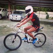 Ducati บัวขาว