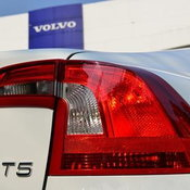 Volvo S60 T5 Polestar