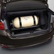 Honda City CNG
