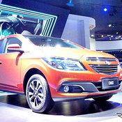 Chevrolet Onyx
