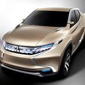 Mitsubishi Triton เตรียมเปิดตัว