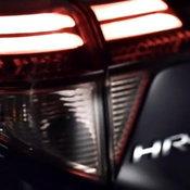 Honda HR-V 2015 ทีเซอร์
