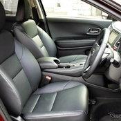 Honda Vezel (HR-V)