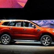 Ford Everest 2015