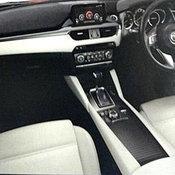 หลุด Mazda 6 ไมเนอร์เชนจ์