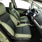 Honda Jazz Tjin Edition