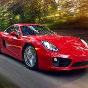Porsche Boxster-Cayman