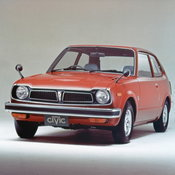 Honda Civic gen01