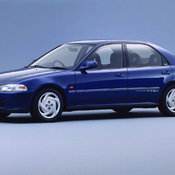 Honda Civic gen05