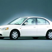 Honda Civic gen07