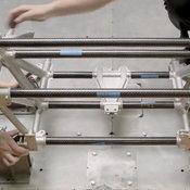 3D Printed Supercar 8
