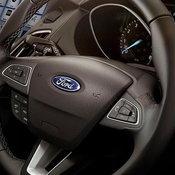 Ford Focus ไมเนอร์เชนจ์