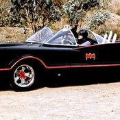 Batmobile Number 1 (1)