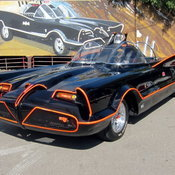 Batmobile Number 1