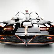 Batmobile Number 1 (3)