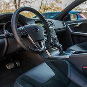 Volvo S60/V60 Polestar