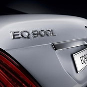 Genesis EQ900 Limousine