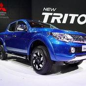 Triton Limited Edition