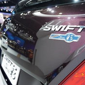 Suzuki Swift SAI