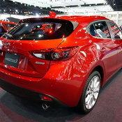 Mazda - Motorshow 2016