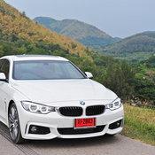 BMW 428i M-Sport