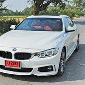BMW 428i Gran Coupe
